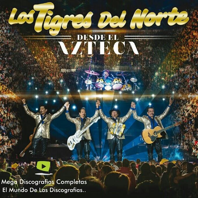 Descargar Discografia: Los Tigres Del Norte