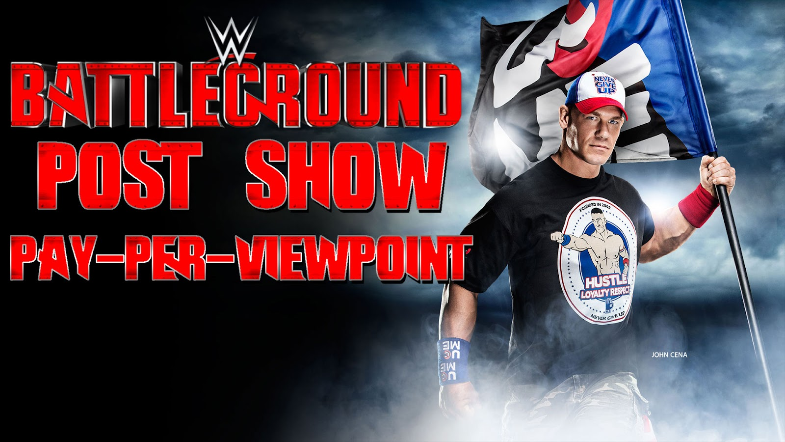 WWE Battleground 2016 Recap and Review Podcast