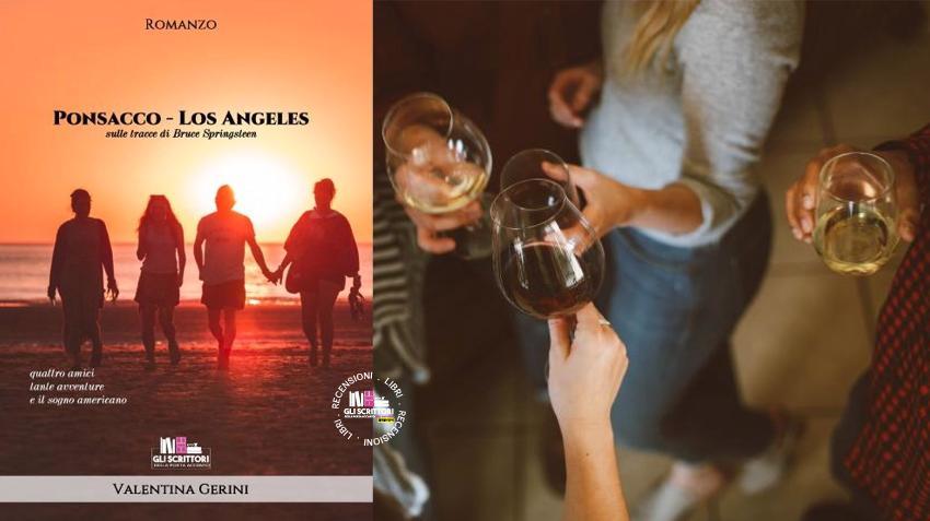 Recensione: Ponsacco - Los Angeles, di Valentina Gerini