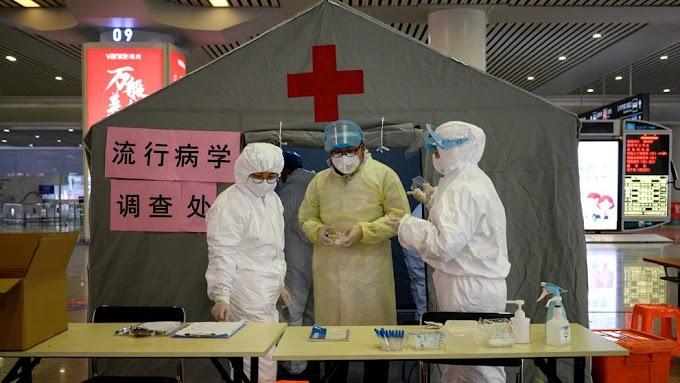 Se suspende el GP de China por el brote de Coronavirus