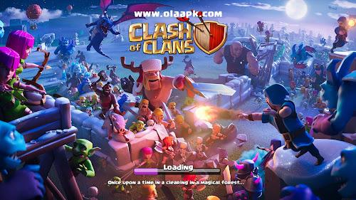 Clash of Clans – Addictive Games Online