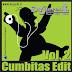 Cumbitas Edit vol. 2 by Dj Jarol