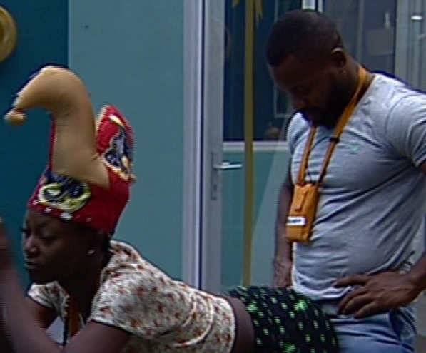 Big Brother Naija Is On Dstv Channel 198 And Gotv Plus On Channel 29 For More Information Please Visit Big Brother Naija And Follow The Conversation On