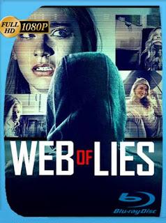 Web of Lies (2018) HD [1080p] Latino [GoogleDrive] SilvestreHD