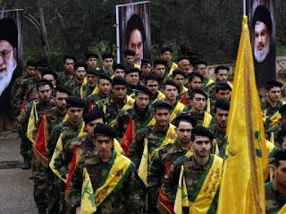 gawat, Militan Hizbullat Menyelinap ke Yaman