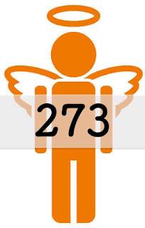 エンジェルナンバー 273 の意味