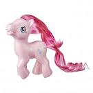 My Little Pony Retro Rainbow Single Pinkie Pie Brushable Pony