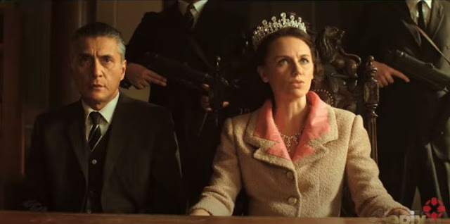 Pennyworth Season 2: Explanation of the End of the Amazon Series!