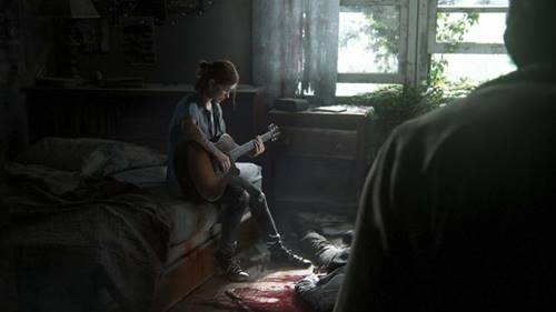Jogos mais esperados de 2017 para PlayStation 4: The Last of Us Part 2