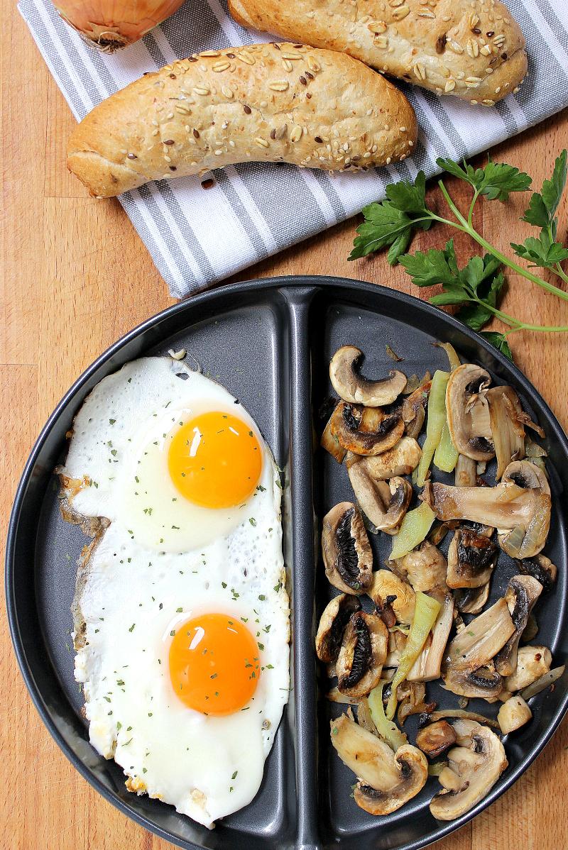 Zašto su jaja najbolja namirnica za doručak