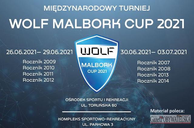 Przybędą z całej Polski i z zagranicy do Malborka