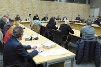 Consell d'alcaldes i alcaldesses del Gironès extraordinari / Coronavirus