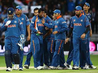 Pragyan Ojha 4-21 - India vs Bangladesh 4th Match ICC World T20 2009 Highlights