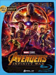 Avengers: Infinity War (2018) V. Open MatteHD [1080p] Latino [GoogleDrive] SilvestreHD