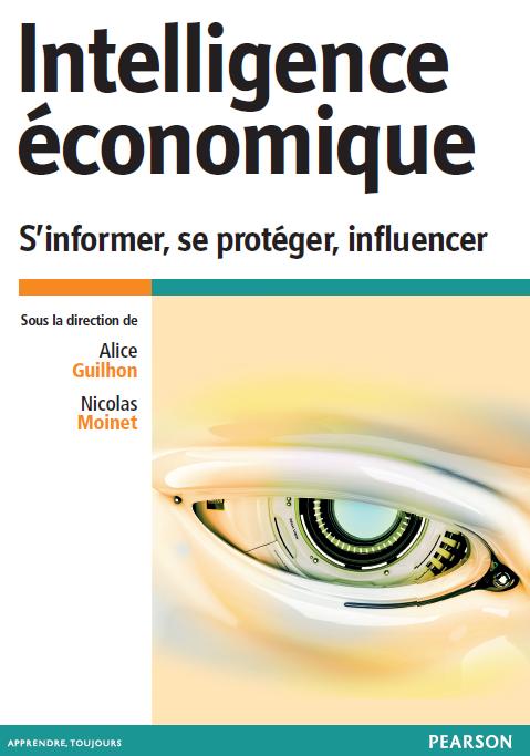 Télécharger Intelligence économique pdf