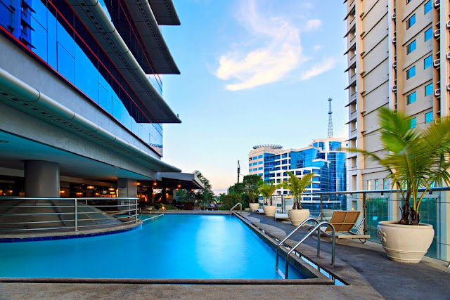 Cebu Parklane International Hotel Huna Sugbu 7