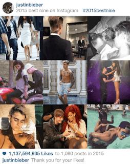 Cara Membuat Best Nine di Instagram 2018