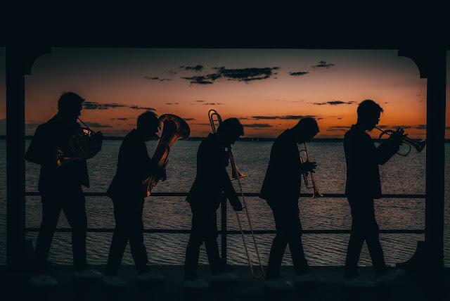 CULTURA: Canadian Brass suena a joropo venezolano.