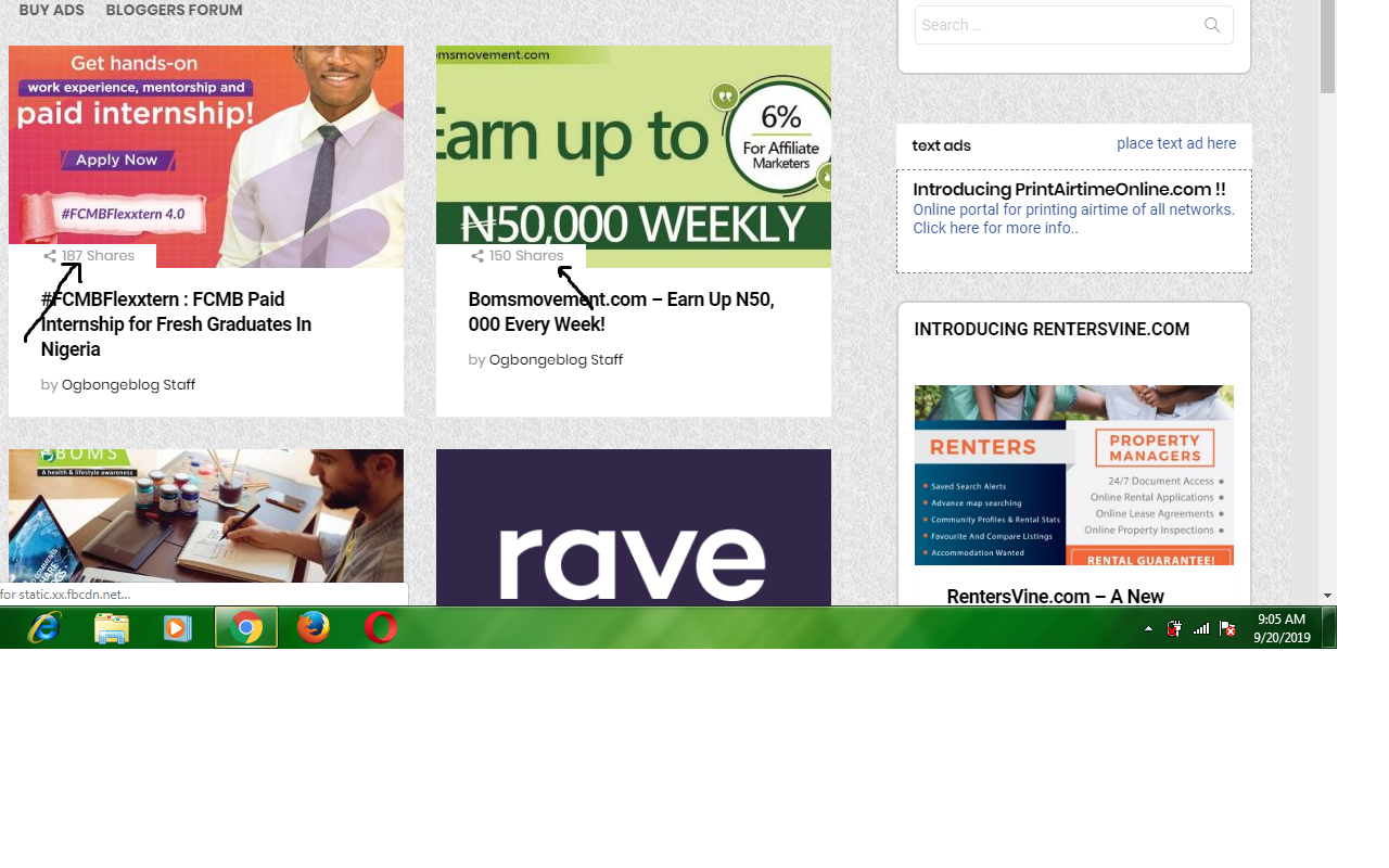 tech blog in nigeria