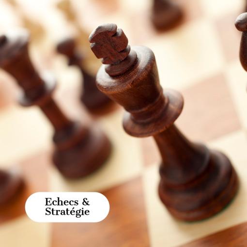 « Les Echecs mettent en conflit, non pas deux intelligences, mais deux volontés » affirmait Emanuel Lasker (1868-1941)