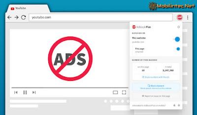 Use AdBlock in the Youtube app
