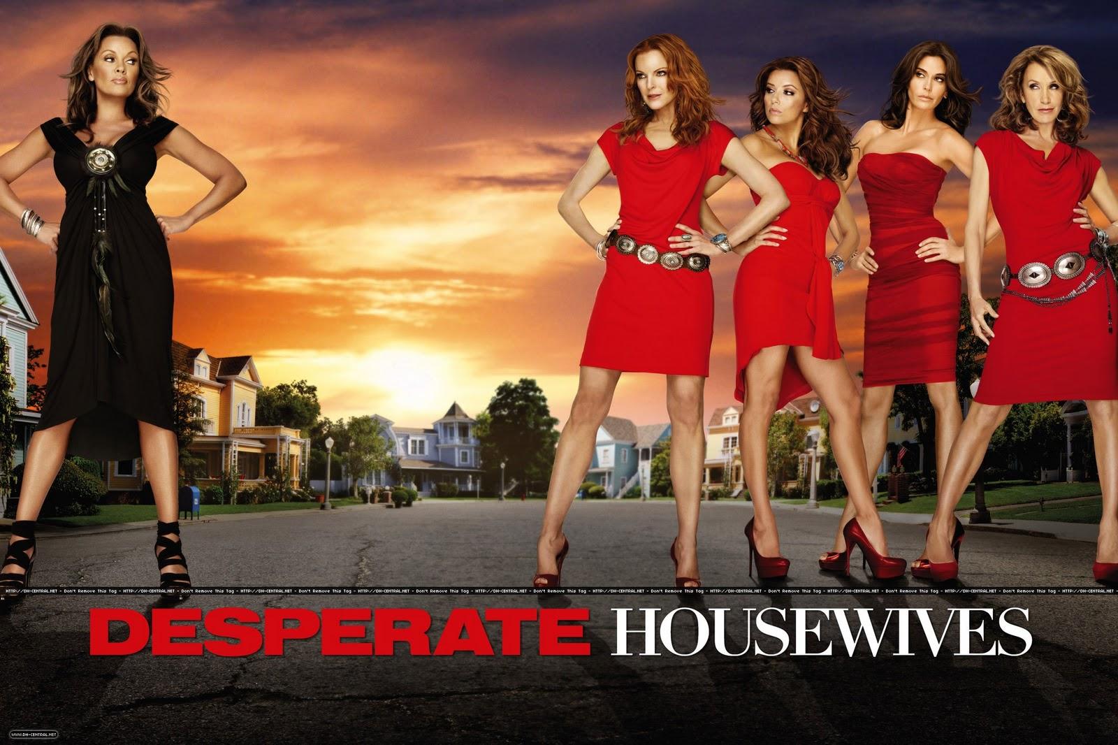 esposas desesperadas temporada 8 latino dating
