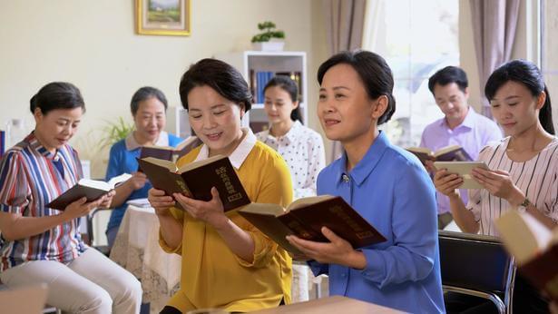 Εκκλησία του Παντοδύναμου Θεού