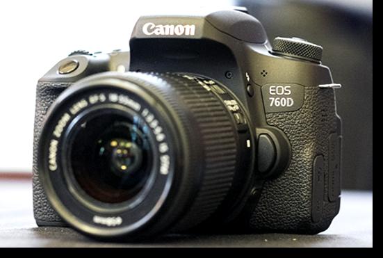Review Spesifikasi Harga Kamera Dslr Canon Eos 760D