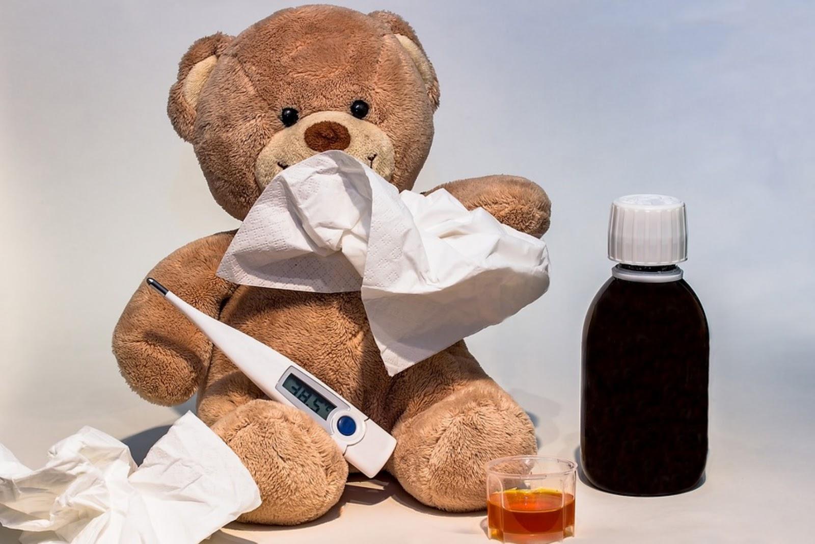 Usuwać migdałki u małych dzieci czy nie usuwać? Czy możliwe jest by Twój przedszkolak nie chorował?