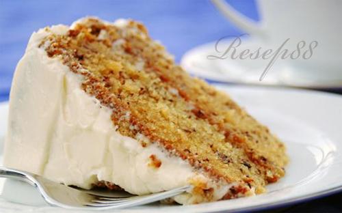Resep Cake Kukus Untuk Bayi: Aneka Roti Dan Kue