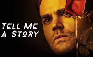 مسلسل (Tell Me a Story (2018 أفلام مسلسلات أكشن