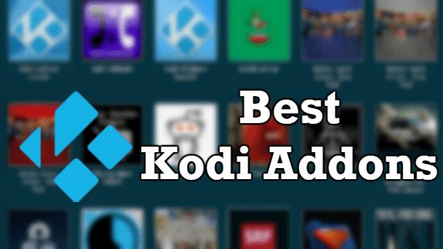Best Kodi Addons January 2020.New Best For Kodi 2020