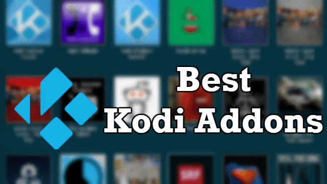 Kodi Best Addons 2020.Best Good Kodi Addons 2020 2019 New Best For Kodi 2020