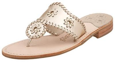 Jack Rogers Navajo Hamptons Sandals as low as $65