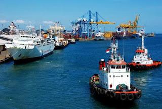 Dirancang Penetapan Alur Pelayaran Pelabuhan Kolonedale