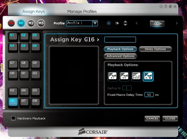 Corsair Vengeance Series Mechanical Keyboard Round Up 227