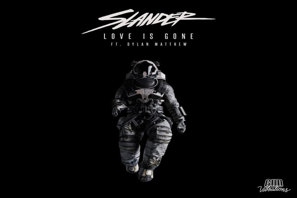 Lirik Lagu SLANDER Love Is Gone dan Terjemahan