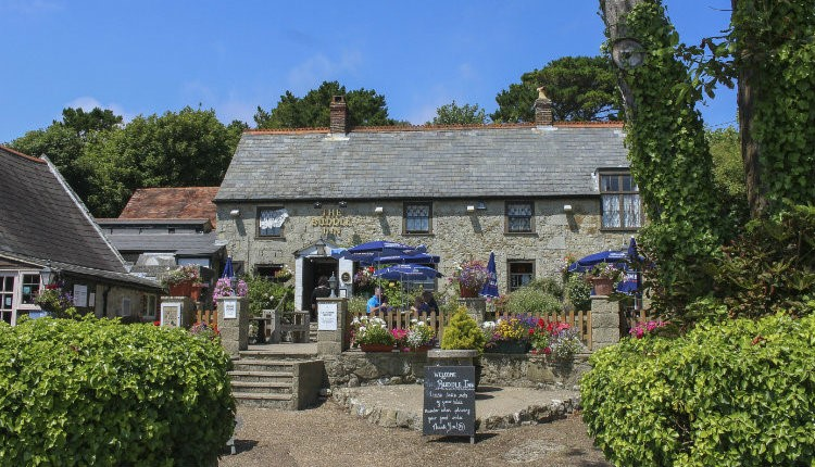 The Buddle Inn Niton Isle of Wight