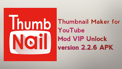 Download Thumbnail Maker for YouTube mod APK