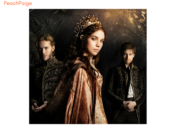 """My Thoughts on """"Reign"""""""