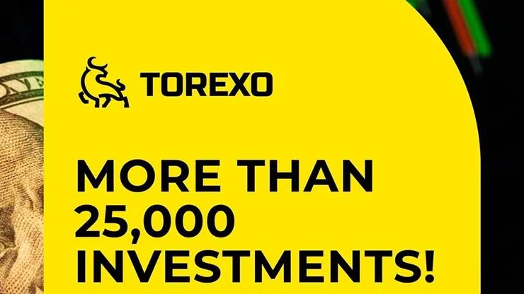 Отчет от Torexo