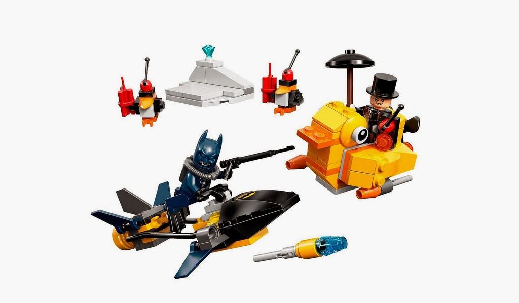 Lego Batman Sets 2014: DeToyz Shop: 2014 Lego DC Batman Sets