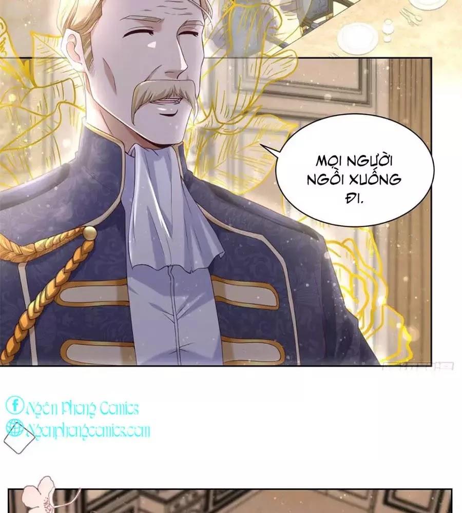 Tôi Muốn Trở Thành Tiểu Thư Công Tước Phế Vật chap 14 - Trang 2