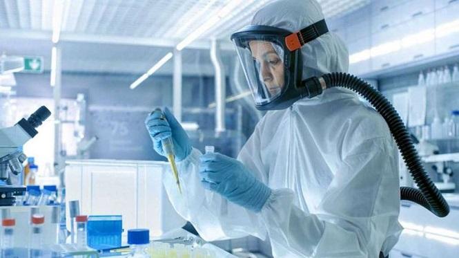 Avanzan en el diseño de un medicamento oral contra en coronavirus