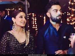 virat kohli and anushka sharma marriage pics