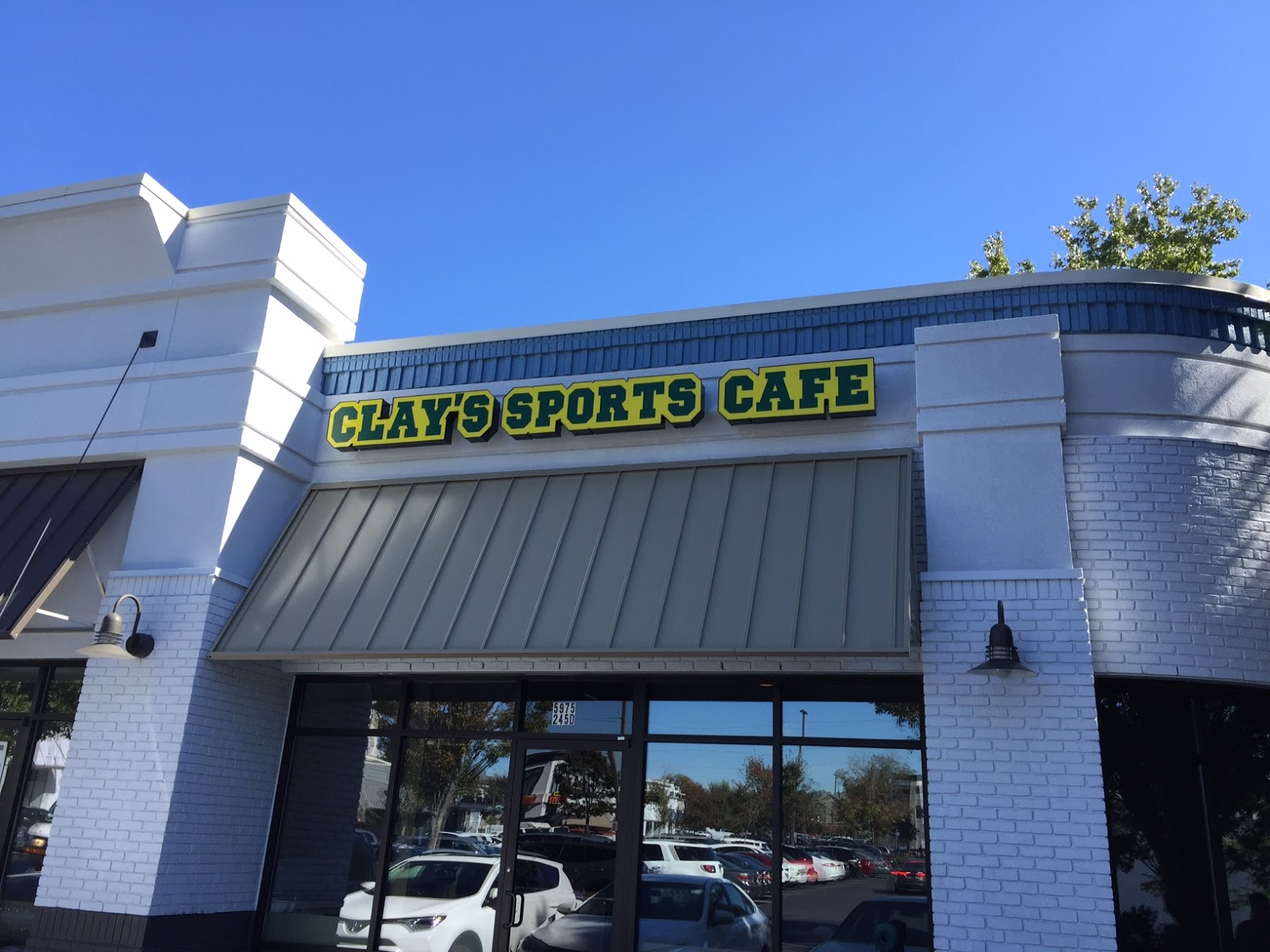 Clays Which Has Been A Neighborhood Go To For Over 20 Years Was Missed By Many Chief Among Them Billy Holcombe Loyal ToNeTo Atlanta Reader Who