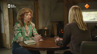 Annemiek Schrijver in gesprek met Pauline Weseman