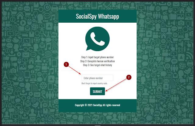 tampial web social spy whatsapp
