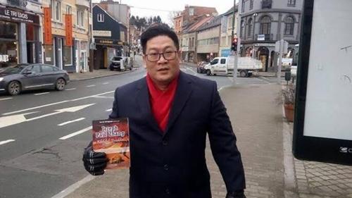 Terungkap, Jozeph Paul Zhang Buka suara Hina Rasulullah: Gereja Menekan Saya