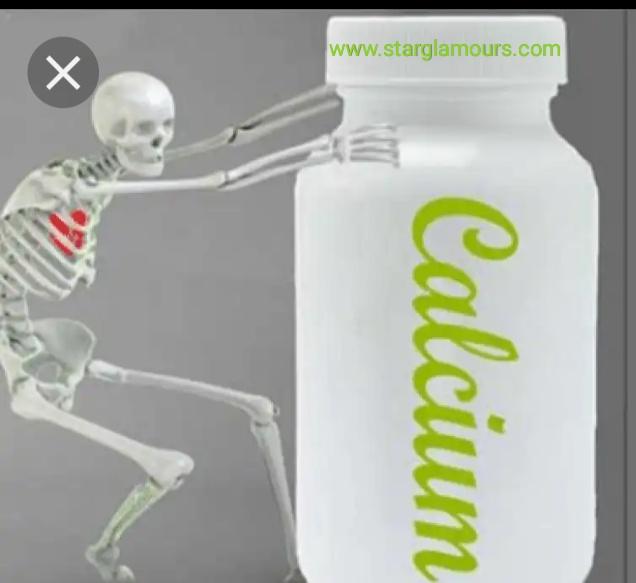 Sources of calcium and Benefits of calcium.